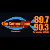 Rádio WMFJ - The Cornerstone 1450 AM