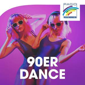 Rádio Radio Regenbogen - 90er Dance