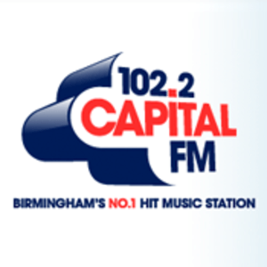 Rádio Capital FM Birmingham