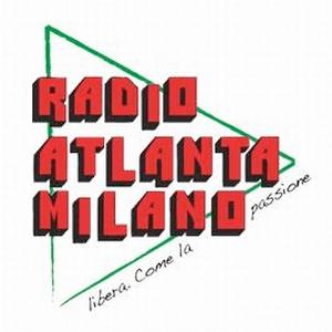 Rádio Radio Atlanta Milano