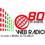 Rádio 80 Web Rádio