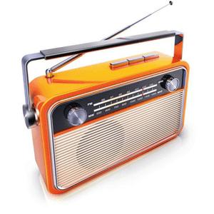 Rádio radiodigital