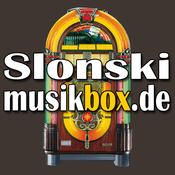 Rádio slonski-musikbox