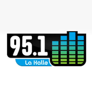 Rádio La Kalle 95.1 FM