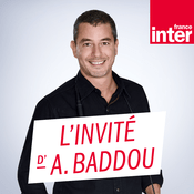 Podcast France Inter - L'invité d'Ali Baddou