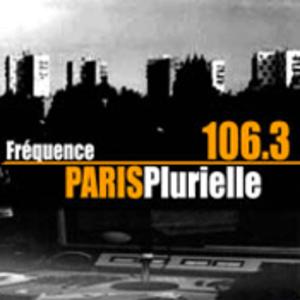 Rádio Fréquence Paris Plurielle