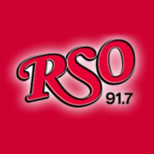 Rádio RSO 91.7 FM