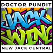 Rádio Doctor Pundit New Jack Central