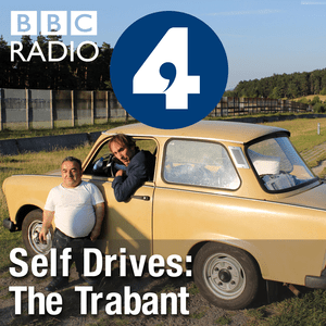 Podcast Self Drives: The Trabant