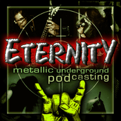 Podcast Eternity Metal Podcast