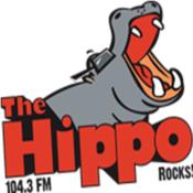 Rádio KHIP - The Hippo 104.3 FM