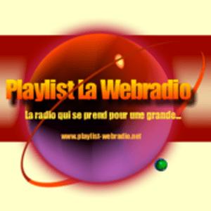 Rádio Playlist la Webradio
