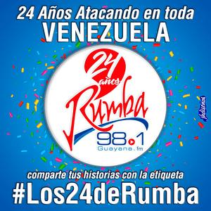 Rumba FM 98.1