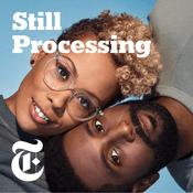 Podcast Still Processing