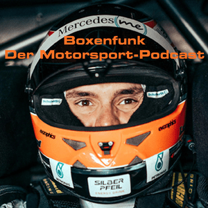 Podcast Boxenfunk