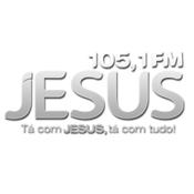 Rádio Rádio Jesus 105.1 FM