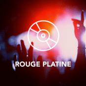 Rádio ROUGE PLATINE