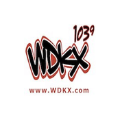 Rádio WDKX 1039
