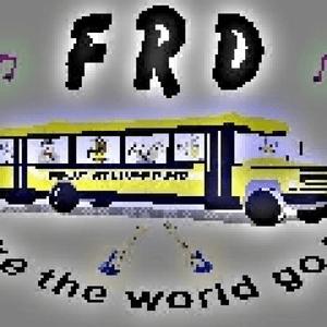Rádio frd