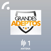 Podcast Antena 1 - GRANDES ADEPTOS