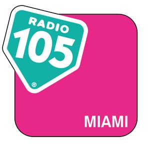 Rádio Radio 105 - Miami