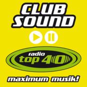 Rádio radio TOP 40 - Clubsound