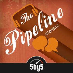 Podcast Pipeline Classic