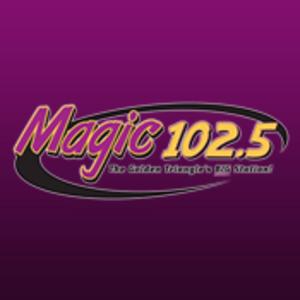 Rádio Magic 102.5 FM