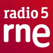 Rádio RNE Radio 5