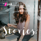 Podcast 1LIVE Stories. Der Buch-Podcast