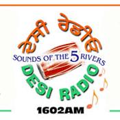 Rádio Desi Radio