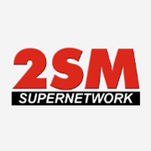 Rádio 2SM - Supernetwork 1269 AM