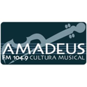 Rádio Radio Cultura Musical Amadeus 104.9