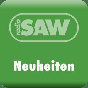 Rádio radio SAW Neuheiten
