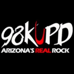 Rádio 98 KUPD
