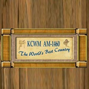 Rádio KCWM AM 1460