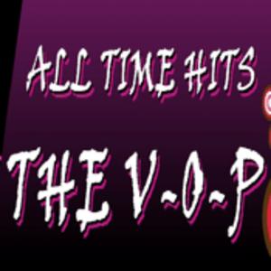 Rádio THE VOP (The Vault of Pop)