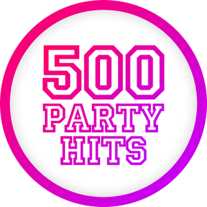 Rádio OpenFM - 500 Party Hits