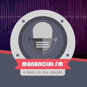 Rádio FM Manancial