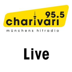 Rádio 95.5 Charivari München