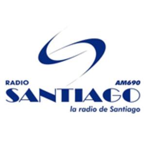 Rádio Radio Santiago 690 AM