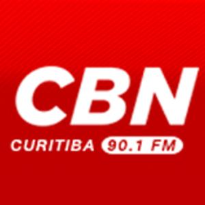 Rádio CBN Curitiba 90.1 FM