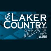 Rádio WJRS - Laker Country 104.9 FM
