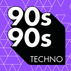 Rádio 90s90s Techno