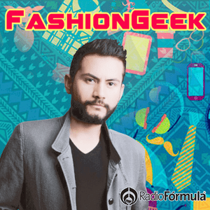 Podcast Fashion Geek