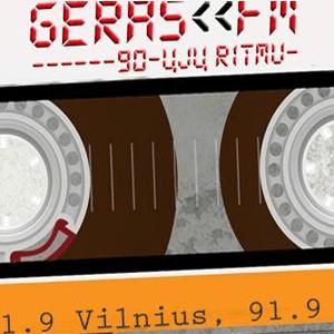 Rádio Geras FM