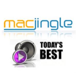 Rádio macjingle Todays Best