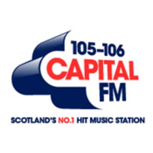 Rádio Capital FM Edinburgh
