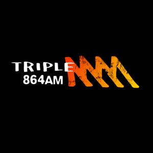 Rádio 4GR Triple M Darling Downs 864 AM
