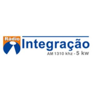 Rádio Rádio Jornal Integração 1310 AM